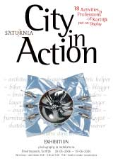 City in Action - Kortrijk