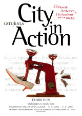 City in Action - Louvain